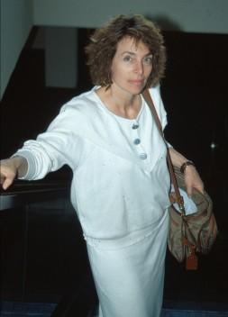 Sara Kiesler at SIGCHI 1992